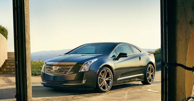 03.21.17 - Cadillac ELR