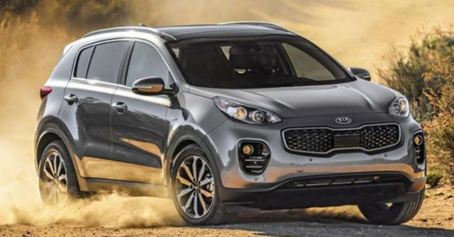 Youre Going to Fall in Love with the Kia Sportage