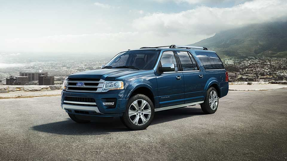 10 Best 4x4s & SUVs to buy in 2016