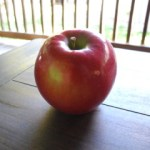 Organic Apples from Autumn Harvest