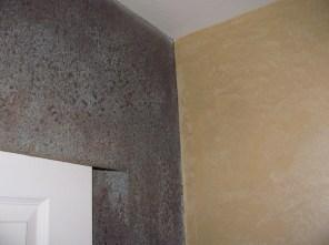 Wall overlay