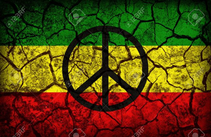 Rasta Flag Wallpaper Yokwallpapers Com
