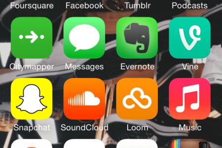 brians iphone