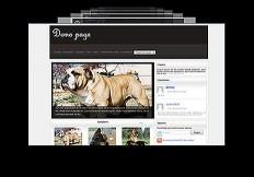 canisclub sitios web para criadores