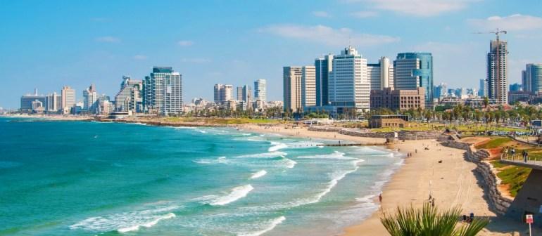 City break Tel Aviv! 138 eur (zbor si 4 nopti de cazare)