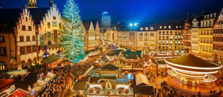 City break Bruges Piata de Craciun! 102 Eur (zbor si cazare 3 nopti)