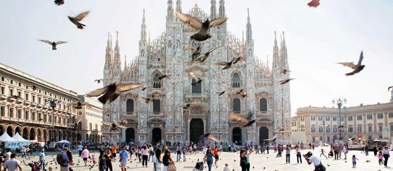 Escapada in capitala modei, Milano! 59 eur (zbor si cazare 2 nopti)