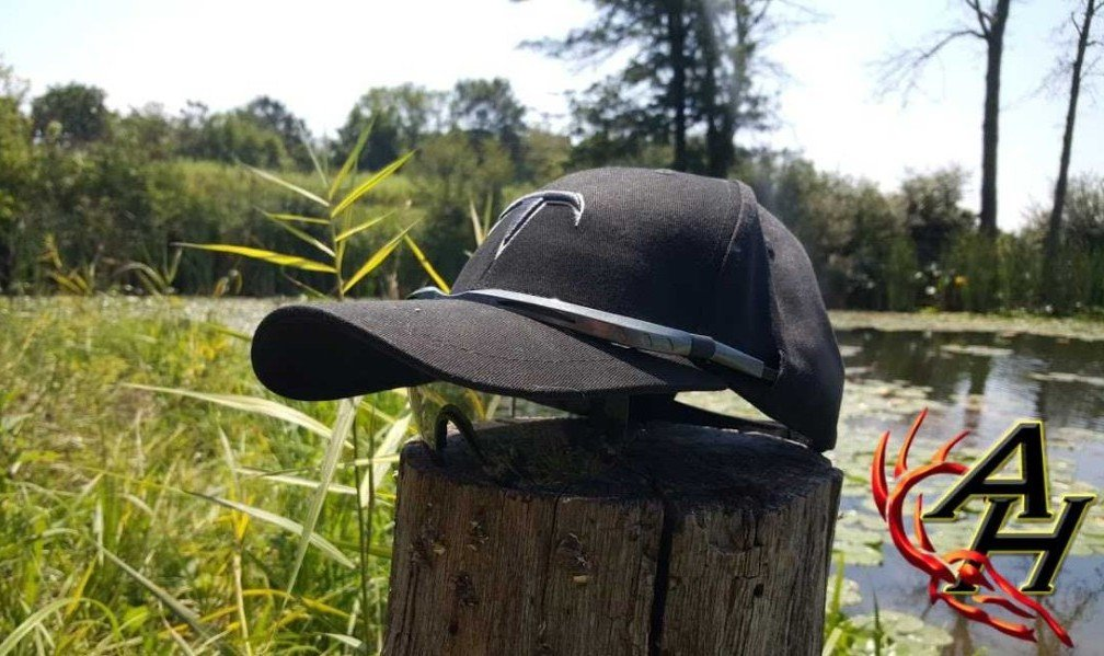 RAYCAPZ Built In Sunglasses Cap Review