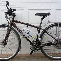 Average Joe Cyclist Product Review: BionX PL-350 Electric Bike System