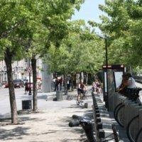 Montréal Cycling, Part 2: The Bixi System