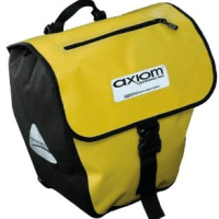 Axiom Stormfront Panniers - An Average Joe Cyclist Product Review