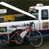 BCAA's Bike Assist Program: What a Rip-off!