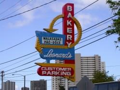 Leonards Bakery Honolulu