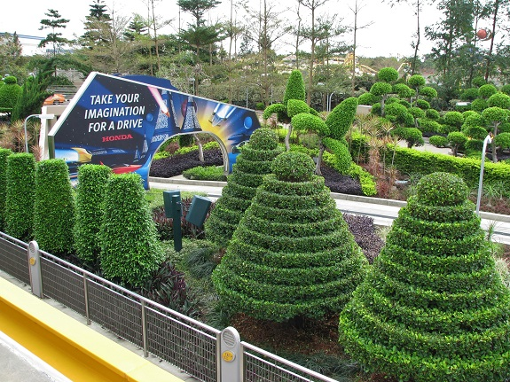 Autopia Take Your Imagination for a Drive at Hong Kong Disneyland