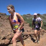 Mujeres corredoras en la Transvulcania 2013 (14)