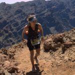 Mujeres corredoras en la Transvulcania 2013 (15)