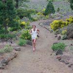 Mujeres corredoras en la Transvulcania 2013 (27)