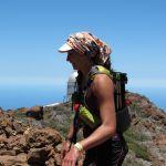 Mujeres corredoras en la Transvulcania 2013 (5)