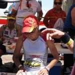 Mujeres corredoras en la Transvulcania 2013 (7)