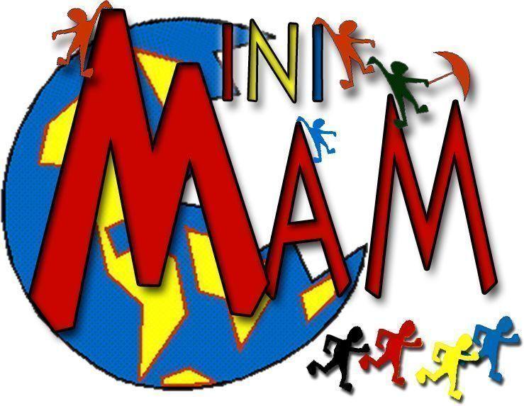 Logo MiniMAM 2