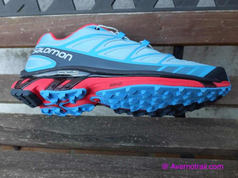 wingspro salomon-135