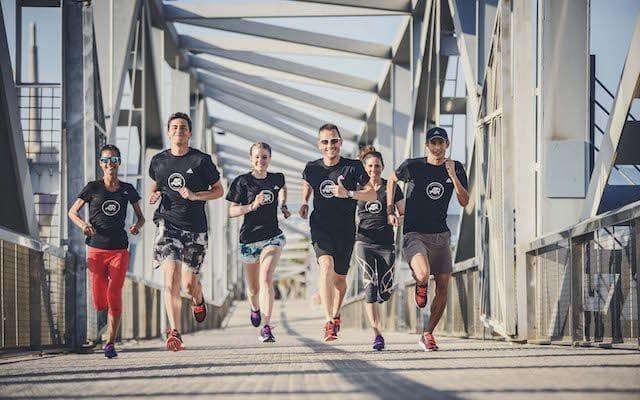 adidas Runners Barcelona