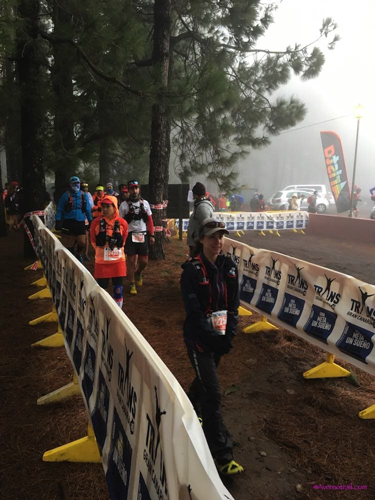 Maraton Transgrancanaria 201723