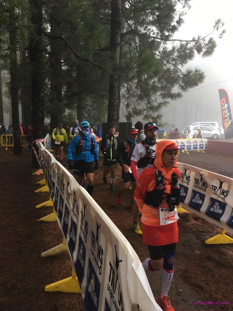 Maraton Transgrancanaria 201724
