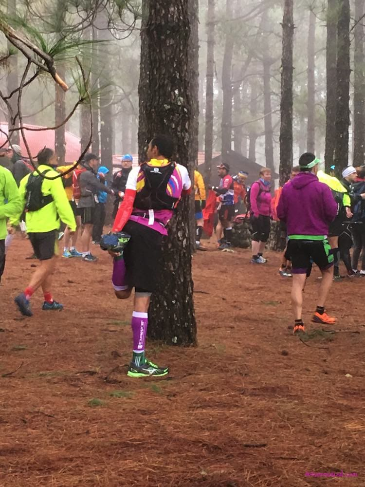 Maraton Transgrancanaria 201725