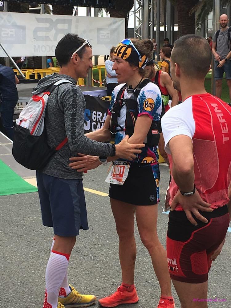 Maraton Transgrancanaria 201748