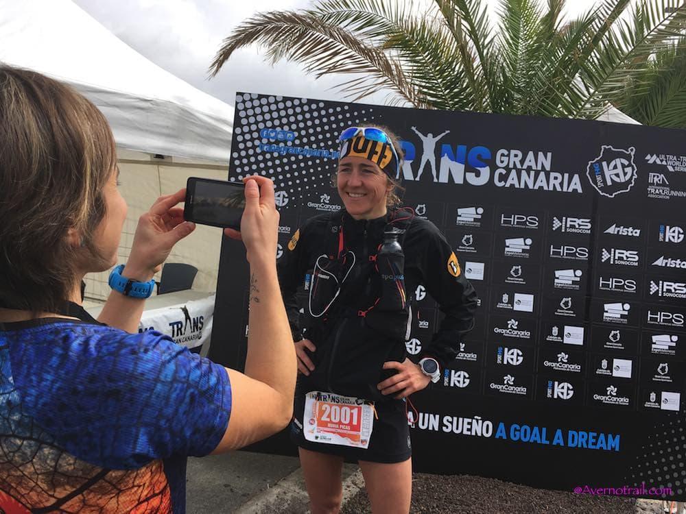 Maraton Transgrancanaria 201752
