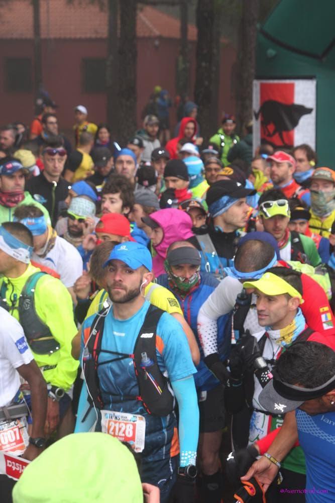 Maraton Transgrancanaria 20177