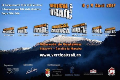 Cartel Vertical TRAIL '17