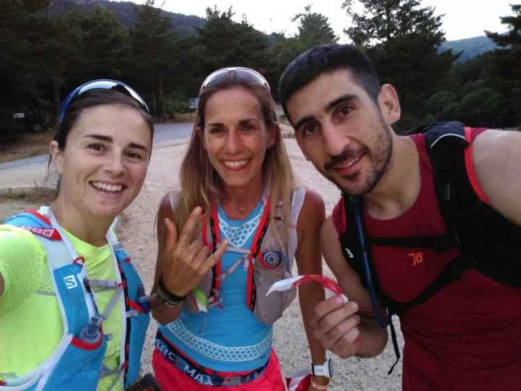 Triatlon Sierra Nevada - Capileira11