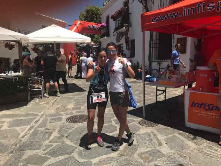 Triatlon Sierra Nevada - Capileira20