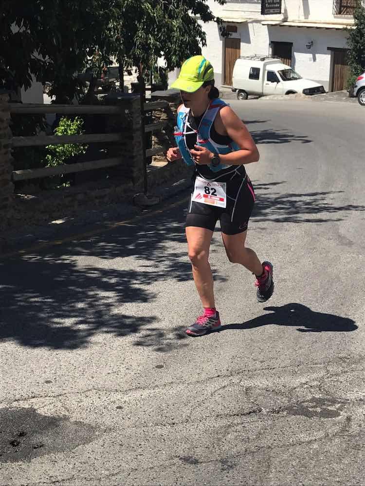 Triatlon Sierra Nevada - Capileira35