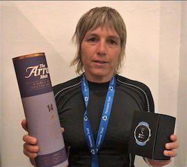 sara codina winner alpinultras 2017