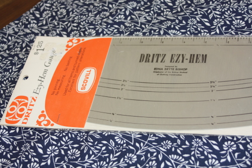vintage Ezy-Hem Avery Lane Blog