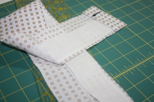 Avery Lane Sewing Blog A Button Down SKirt Upcycle Project