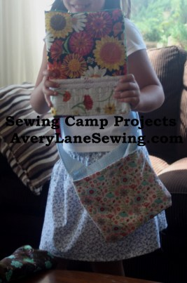 Sewing Camp Projects 3 AveryLaneSewing