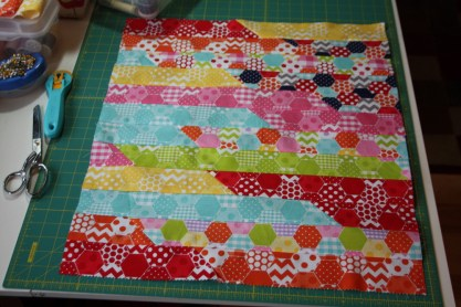 Doll Quilt Tutorial Jelly Roll Race 20
