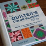 Book Review: Quilter's Color Scheme Bible