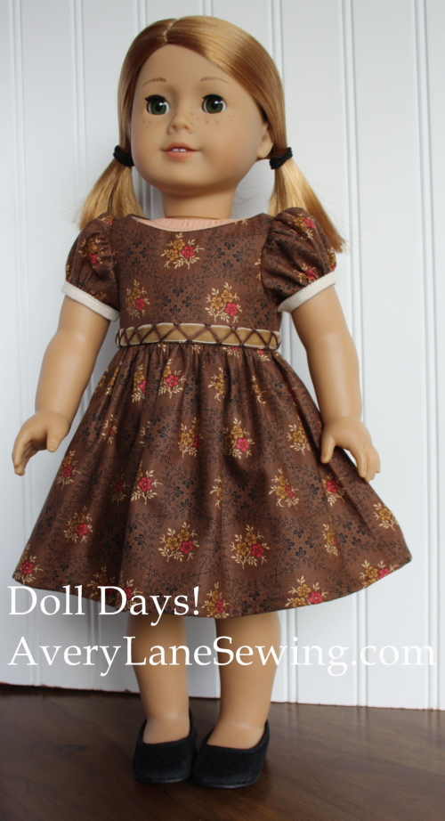 vintage-party-dress-pattern-from-the-book-doll-days-for-fall-quilt-market-ive-got-to-get-this-bookall-the-patterns-are-so-cute