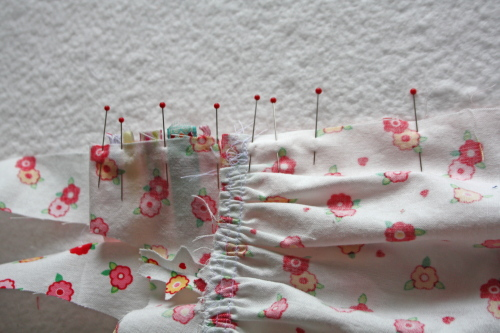1 Doll Days Modern Jumper pattern sew along 7