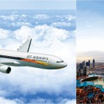 Jet Airways Dubai