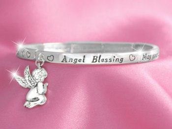 Angel Bracelet 2
