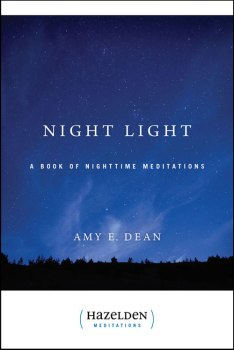 Night Light A Book of Nighttime Meditations