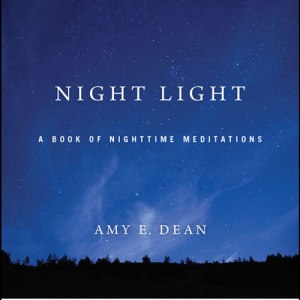 Night Light A Book of Nighttime Meditations