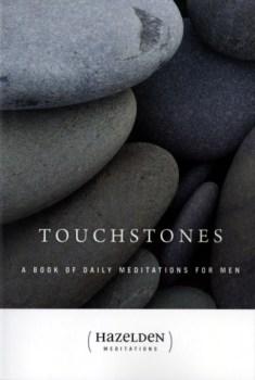 Touchstones Daily Meditations For Men