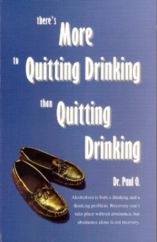 Theres More To Quiting Drinking Than Quiting Drinking By Dr Paul O